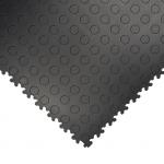 Black-Raised-Disk